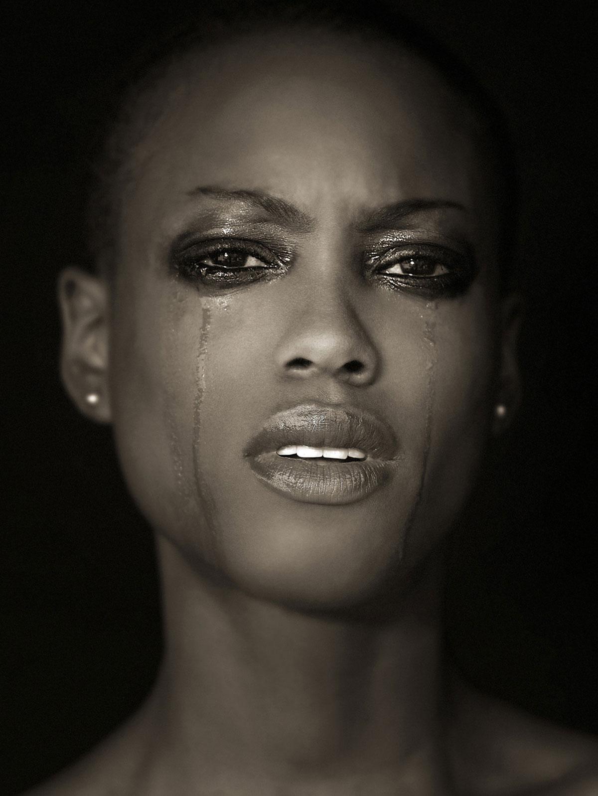 I Bathe Female Tears