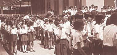 Pendidikan Indonesia Pada Masa Kemerdekaan