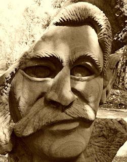 Alfred Steglich - militar. Fundou a Sociedade Tiro ao Alvo Nova Petrópolis