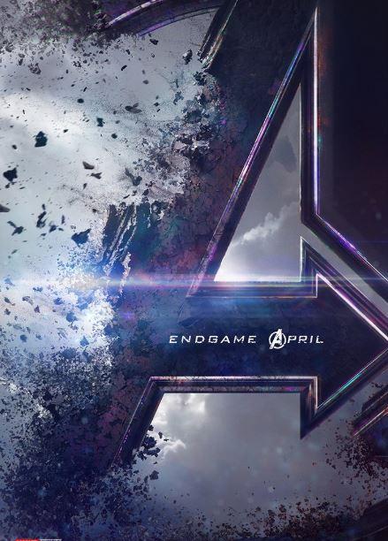 موعد عرض فيلم Avenger 4 2019