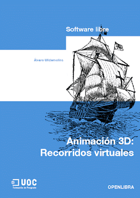 Modelando Animaciones en 3D