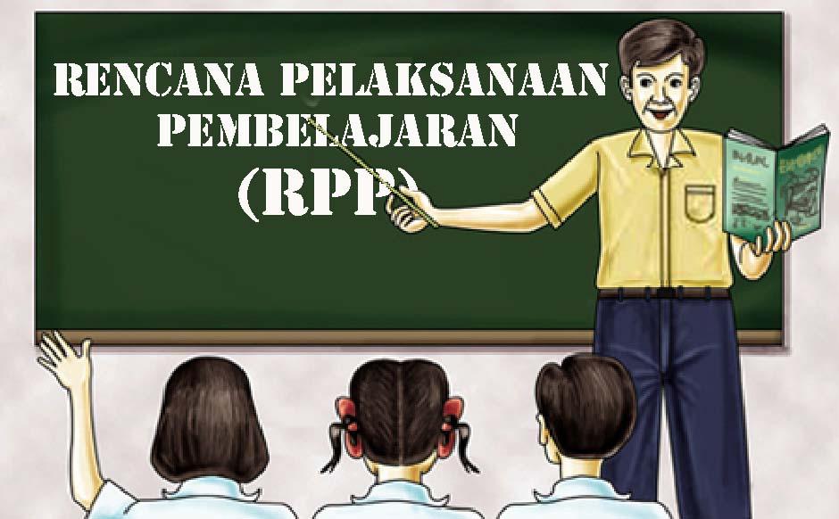 RPP Matematika SMP Kelas 7 Kurikulum 2013