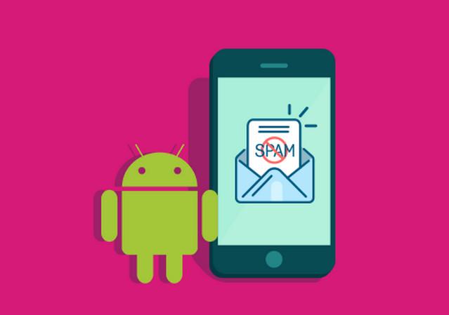 كيفية تفعيل ميزة Spam Protection للحماية الرسائل غير المرغوب فيها على الاندرويد