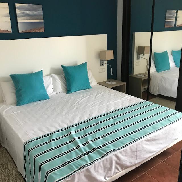 Tui Family Life Ocean Islantilla Room