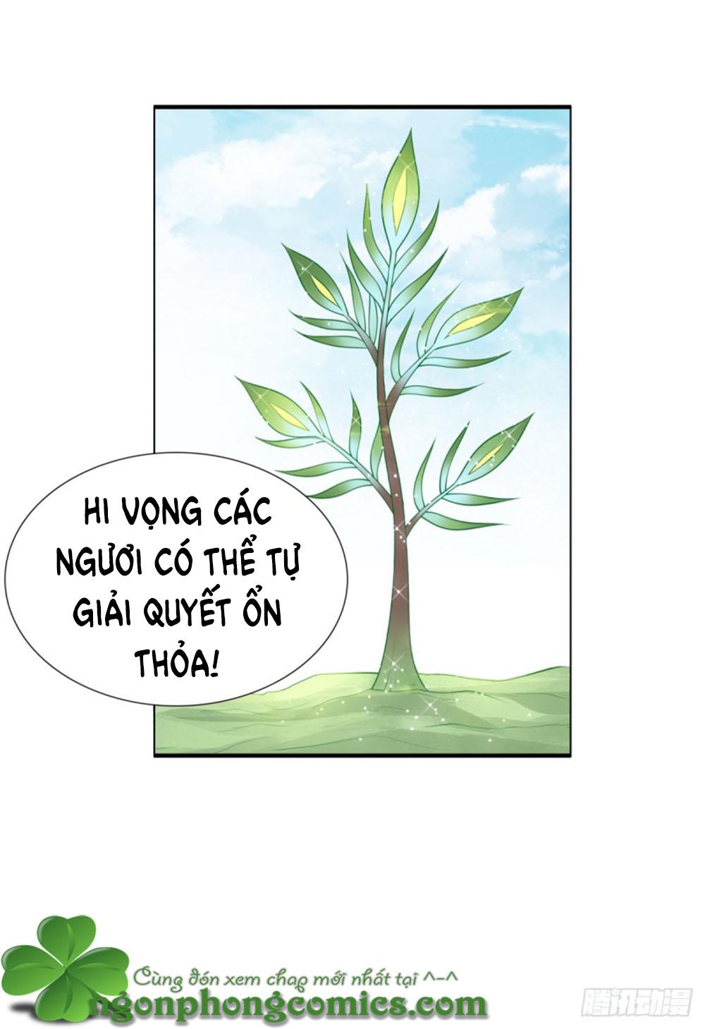 Yêu Phu! Xin Ngươi Hưu Ta Đi Mà! Chap 49 - Trang 68