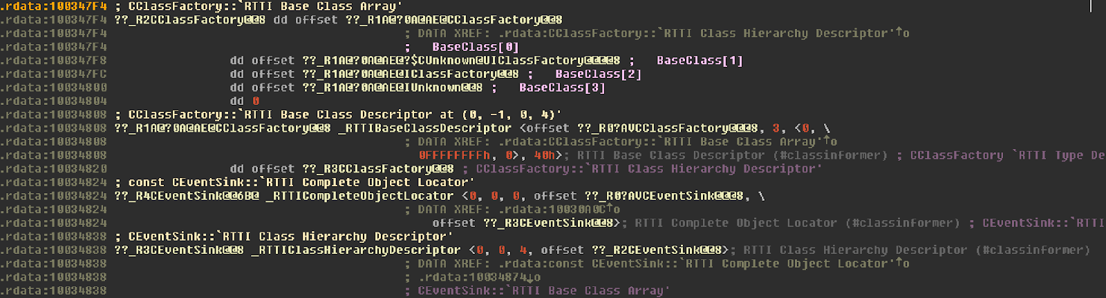 HexRaysCodeXplorer - Hex-Rays Decompiler Plugin For Better