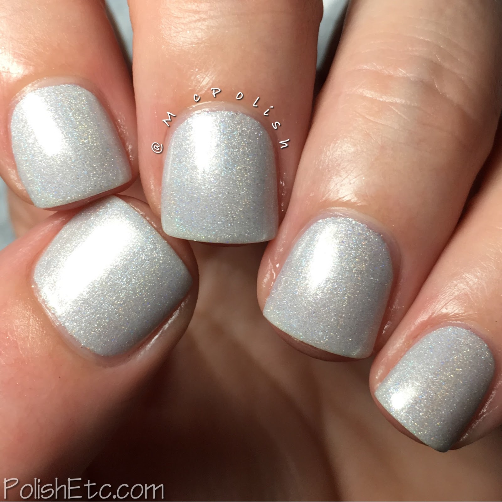 KBShimmer - Office Space Collection - McPolish - Makin' Copies