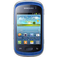 Samsung Galaxy Music Duos S6012