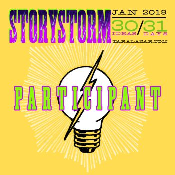 Story Storm 2018