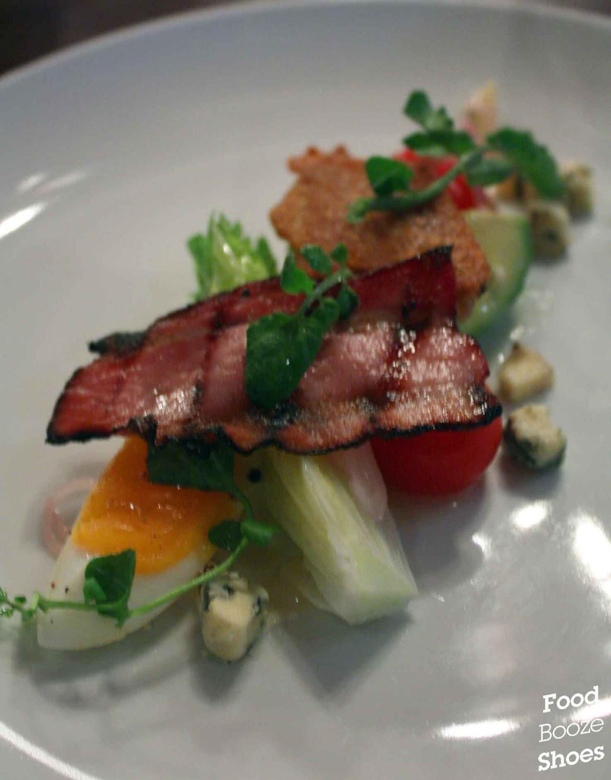 New Orleans Kitchen Bourbon Chicken Salad