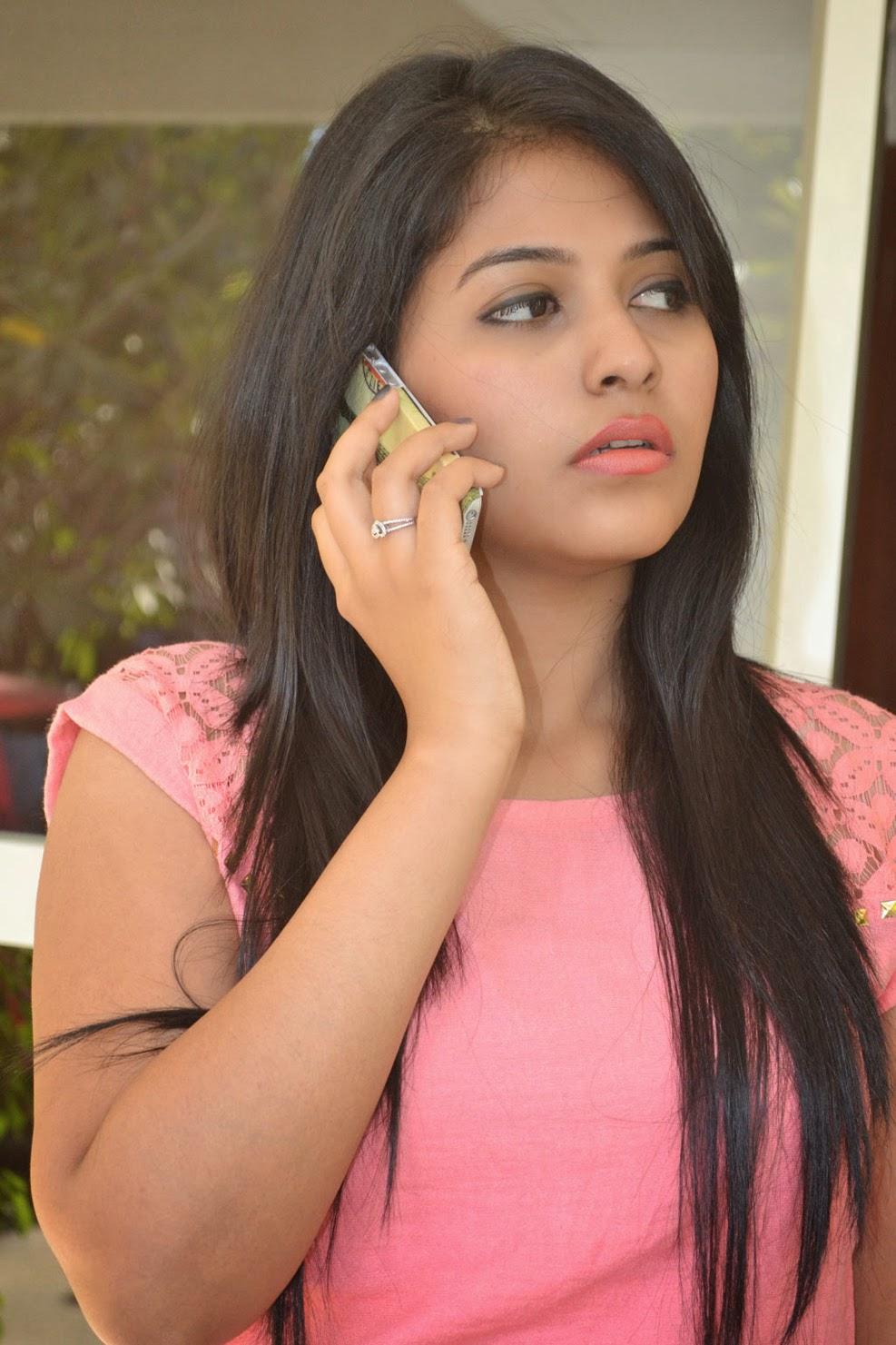 Girls Tamil Actress Anjali Latest Hot Photo Shoot-1941