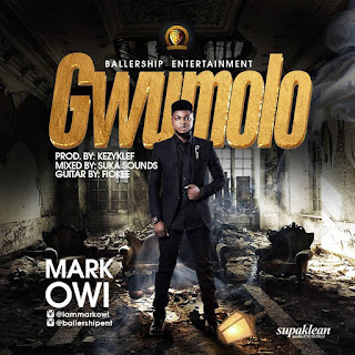 Mark Owi - Gwumolo 2