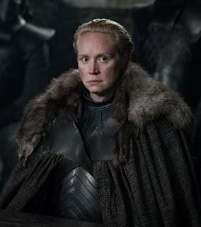 Game of Thrones, Imágenes, Octava Temporada, Juego de Tronos, Brienne