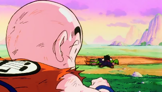 Dragon Ball Z Episodio 28 Dublado