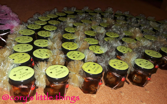 """walnut jam wedding version"""