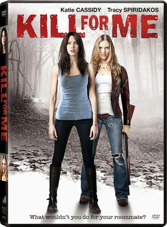 Kill For Me (2013) DVDRip ταινιες online seires oipeirates greek subs