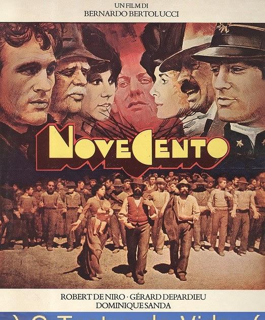To Da Loos November 2011: :) O Teatro Da Vida :(: 1001 Filmes: 1900 (Novecento