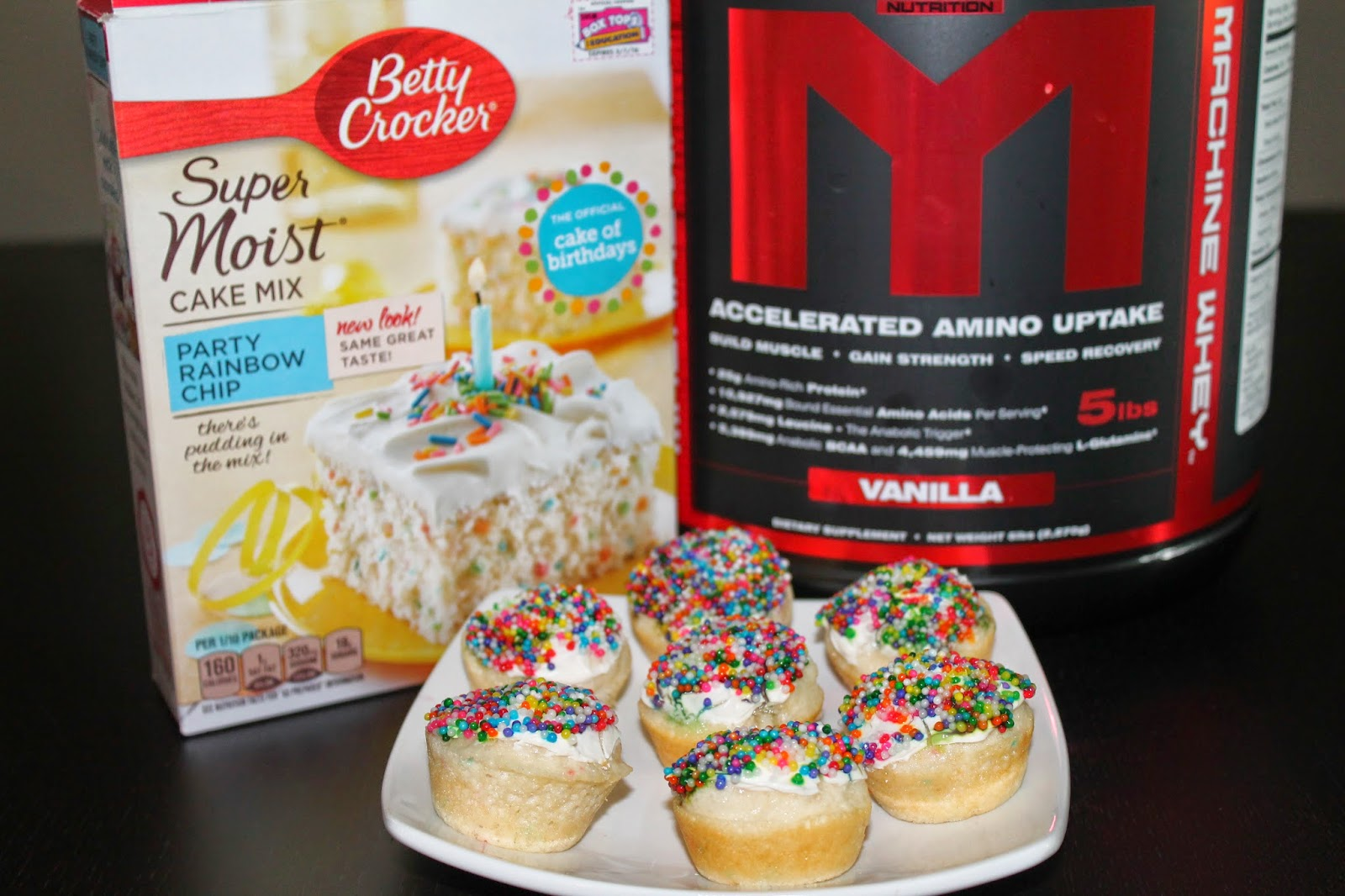 Can U Use Cake Mix To Make Cupcakes