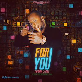 Music: Enigma Large – For You (Prod By Megabytez)
