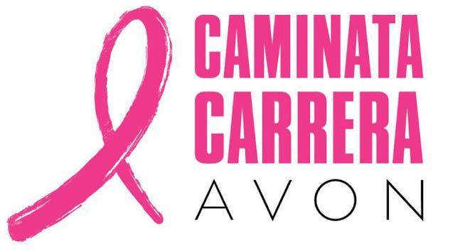 7k y 3k Carrera y caminata AVON contra el cáncer de mama (Teatro de verano, 14/oct/2017)