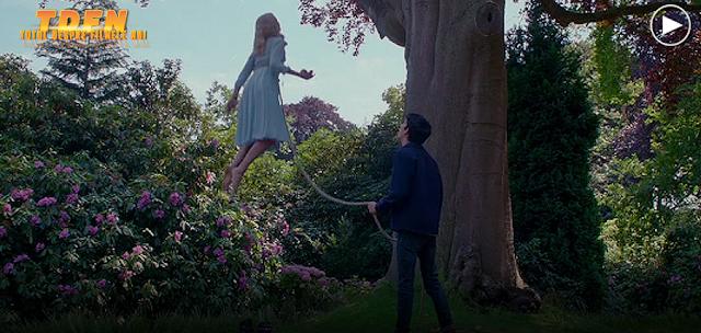 Primul Trailer Pentru Noua Fantezie Marca Tim Burton: Miss Peregrine's Home For Peculiar Children