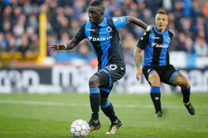 Nakamba Makes UEFA Champions League Debut