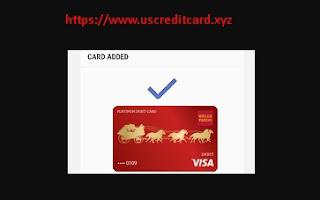 Working Visa Wells Fargo Card Numbers Free on California