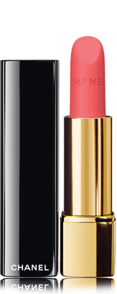 CHANEL ROUGE ALLURE VELVET - LES SAUTOIRS DE COCO Intense Long-Wear Lip Colour