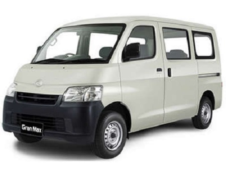 Mobil Daihatsu Gran Max MB