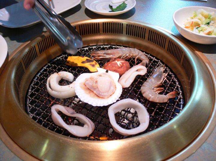 Kaedah memasak makanan jadikan wanita Jepun ramping