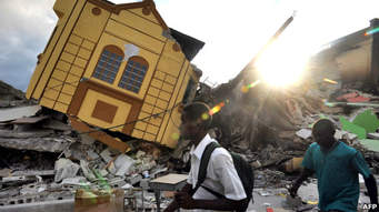 Al menos dos muertos y siete heridos por un fuerte terremoto en Java
