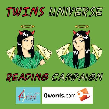 Banner Reading Campaign Komunitas Twiverrs