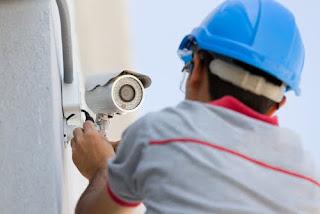 Cara Pasang CCTV di Rumah Yang Baik dan Benar