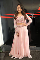 Pragya Jaiswal in stunning Pink Ghagra CHoli at Jaya Janaki Nayaka press meet 10.08.2017 016.JPG
