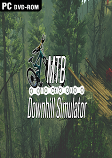 Free Download MTB Downhill Simulator for PC