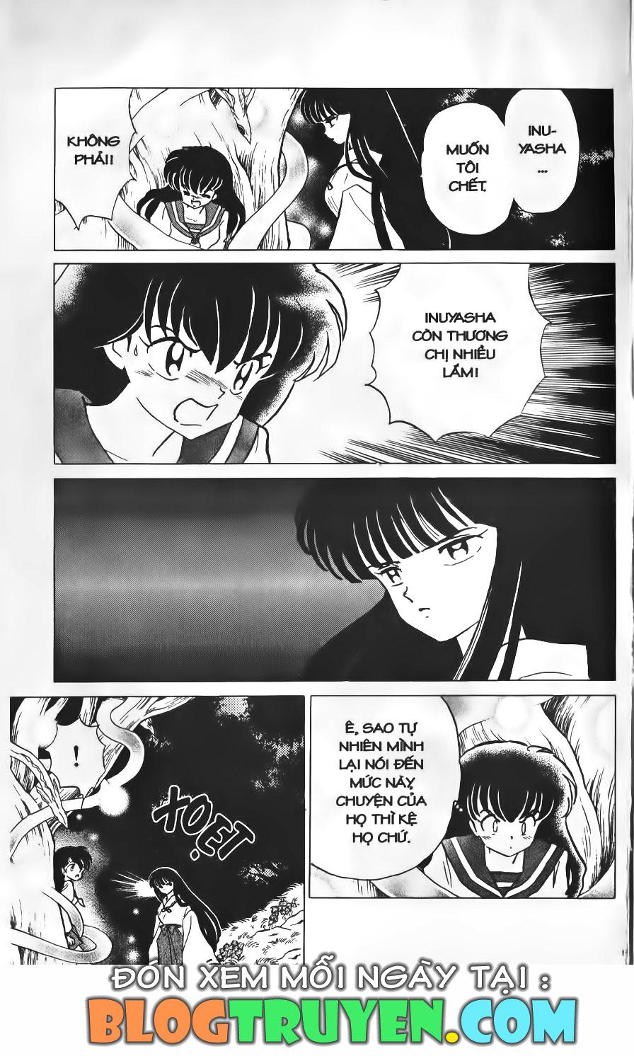 Inuyasha vol 08.8 trang 6