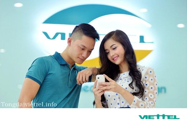 cách đăng ký các gói cước 4G Viettel