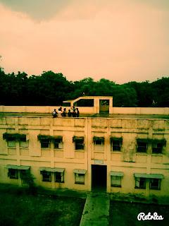 My hostel life - મારી હોસ્ટેલ