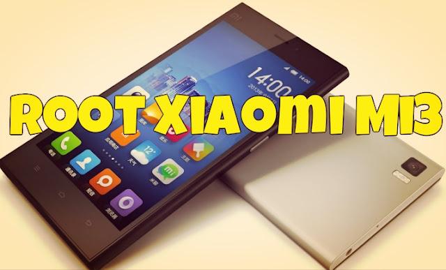Tak Ada Cara Termudah Root Xiaomi Mi3 Selain Tutorial Ini: Root Mi3 Tercepat Dalam Waktu 1 Menit