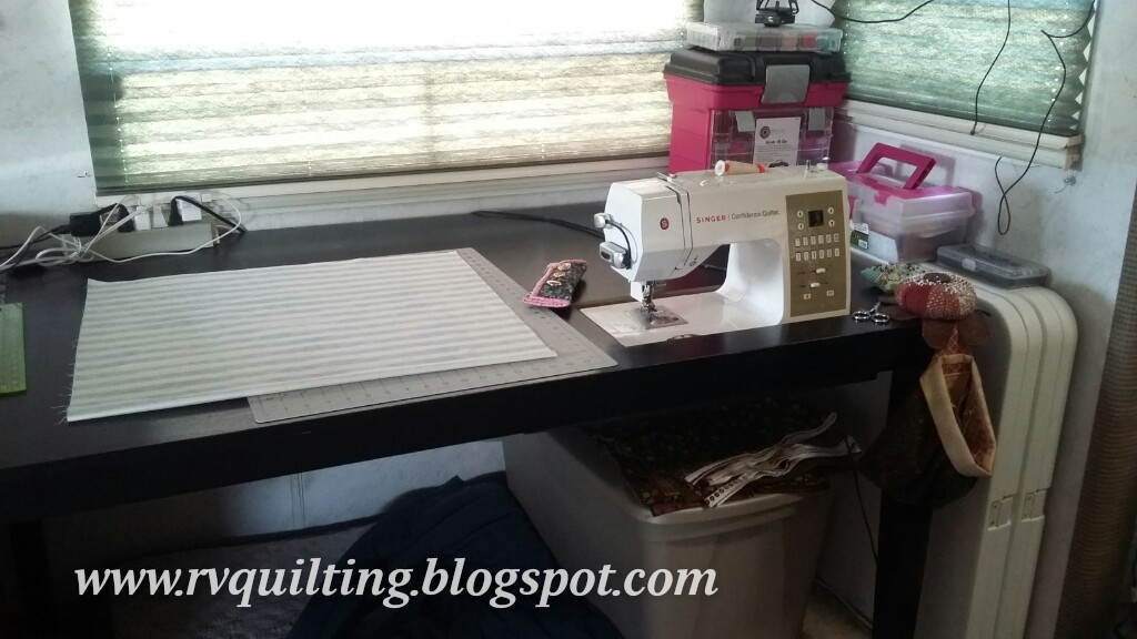 RV Quilting: 2016 New Quilt Bloggers Blog Hop - Week 2 : machine quilting blogs - Adamdwight.com