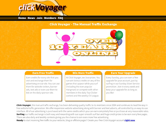 ClickVoyager