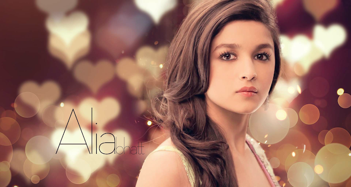Alia Bhatt Hottest HD Wallpapers-Hottest Bollywood Actress