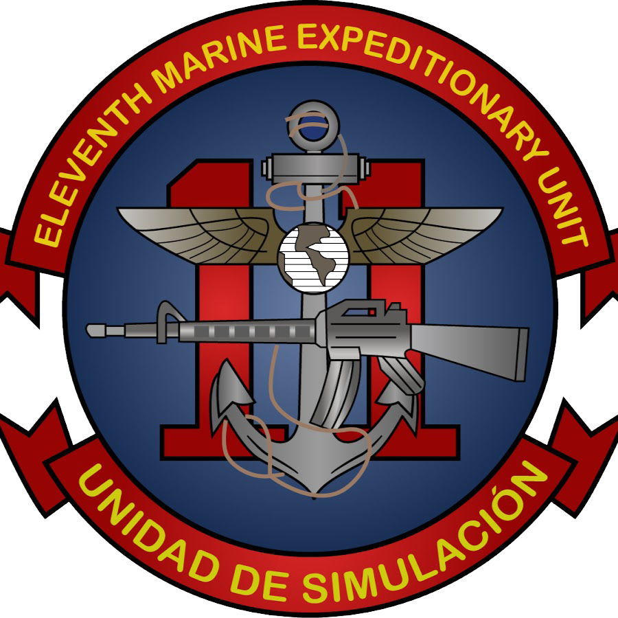 11Th MEU (SOC)