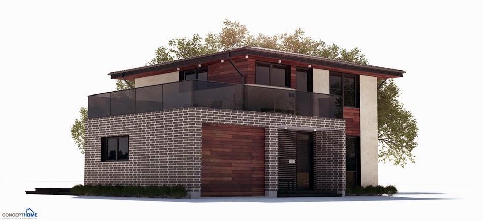 Australian House Plan