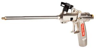 Pistolet do pianki montażowej PROLINE