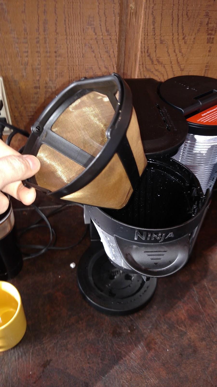 Ninja Coffeemaker Review | Coffee Maker Journal