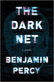 cover for The Dark Net