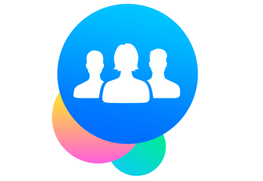 Application mobile Facebook Groupes