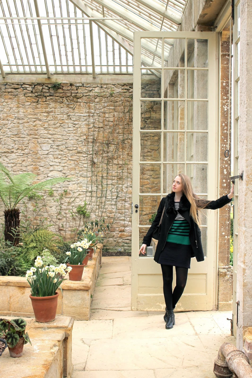 british histoic lifestyle and fashion blogger
