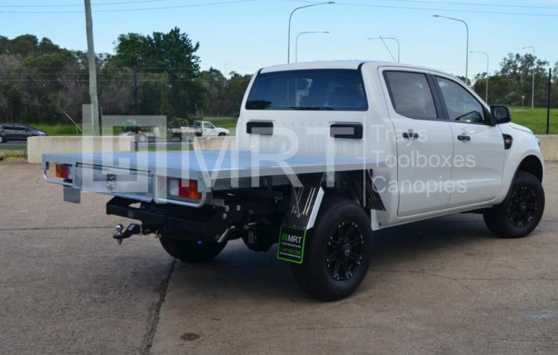 Ute Canopies Adelaide: Brisbane Aluminium Ute Trays For Sale